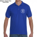 Adult Jersey Polo
